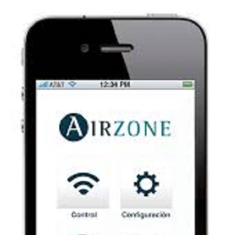 Airzone Cloud App